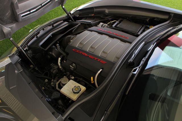 2015 Chevrolet Corvette 2LT - ZF1 APPEARANCE PKG - NAV - PERFORMANCE DATA! Mooresville , NC 45