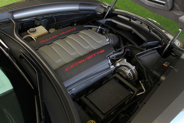 2015 Chevrolet Corvette 2LT - ZF1 APPEARANCE PKG - NAV - PERFORMANCE DATA! Mooresville , NC 46