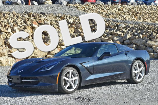 2015 Chevrolet Corvette Stingray LT Naugatuck, Connecticut
