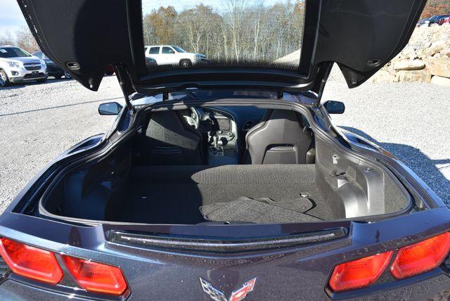 2015 Chevrolet Corvette Stingray LT Naugatuck, Connecticut 11