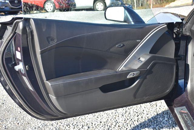 2015 Chevrolet Corvette Stingray LT Naugatuck, Connecticut 12