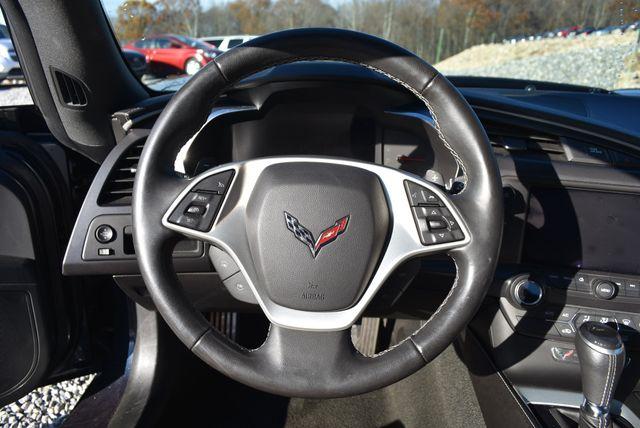 2015 Chevrolet Corvette Stingray LT Naugatuck, Connecticut 14