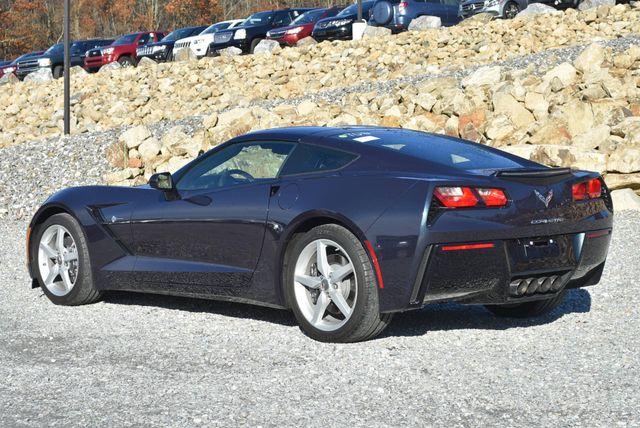 2015 Chevrolet Corvette Stingray LT Naugatuck, Connecticut 2
