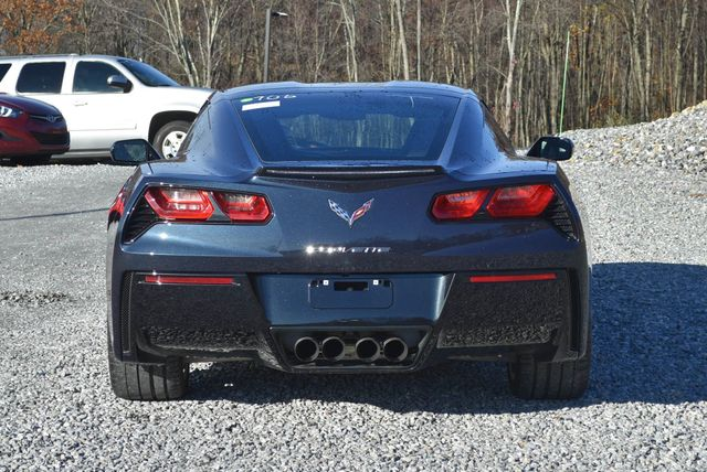 2015 Chevrolet Corvette Stingray LT Naugatuck, Connecticut 3