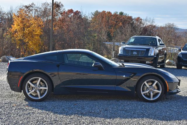 2015 Chevrolet Corvette Stingray LT Naugatuck, Connecticut 5