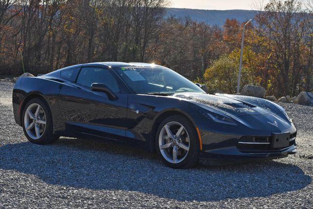2015 Chevrolet Corvette Stingray LT Naugatuck, Connecticut 6