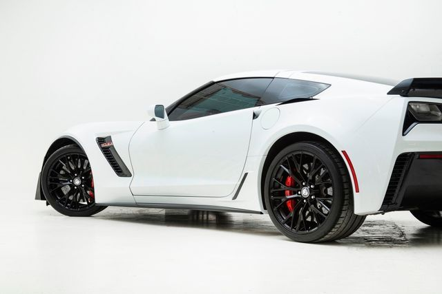 2015 Chevrolet Corvette Z06 2LZ in Plano, TX 75075