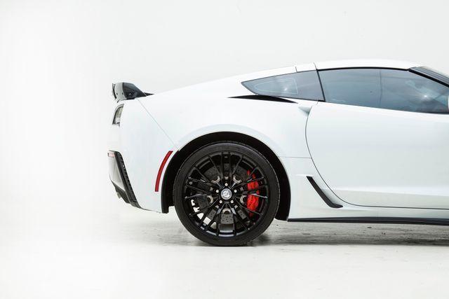 2015 Chevrolet Corvette Z06 2LZ in Plano, TX 75075