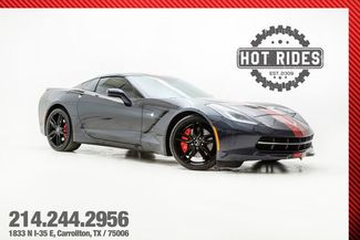 2015 Chevrolet Corvette Z51 2LT in Plano, TX 75075