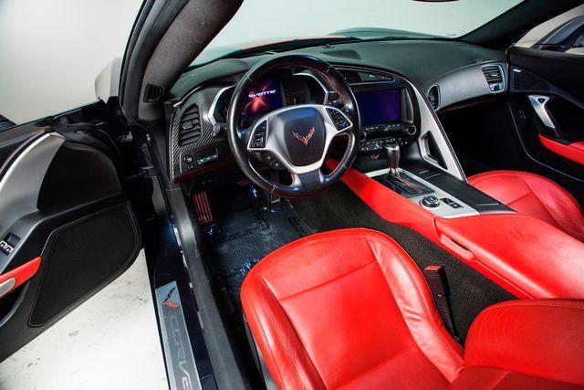 2015 Chevrolet Corvette Z51 2LT in Plano, TX 75075