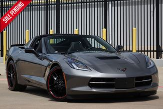 2015 Chevrolet Corvette Automatic * NAVI * Multi-Mode Exhaust * A/C SEATS Plano, Texas