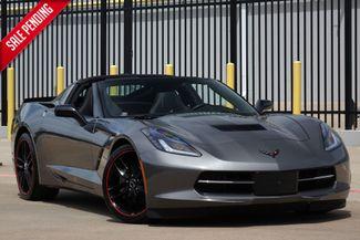 2015 Chevrolet Corvette Automatic * NAVI * Multi-Mode Exhaust * A/C SEATS in Plano, Texas 75093