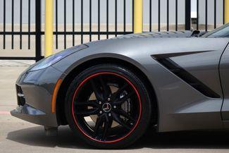 2015 Chevrolet Corvette Automatic * NAVI * Multi-Mode Exhaust * A/C SEATS Plano, Texas 32