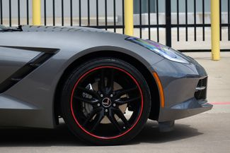 2015 Chevrolet Corvette Automatic * NAVI * Multi-Mode Exhaust * A/C SEATS Plano, Texas 31