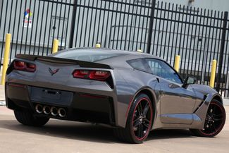 2015 Chevrolet Corvette Automatic * NAVI * Multi-Mode Exhaust * A/C SEATS Plano, Texas 4