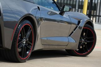 2015 Chevrolet Corvette Automatic * NAVI * Multi-Mode Exhaust * A/C SEATS Plano, Texas 26