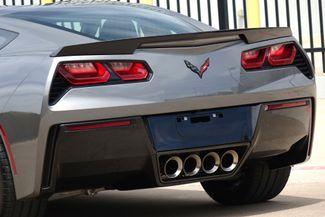 2015 Chevrolet Corvette Automatic * NAVI * Multi-Mode Exhaust * A/C SEATS Plano, Texas 29