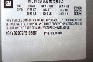 2015 Chevrolet Corvette Automatic * NAVI * Multi-Mode Exhaust * A/C SEATS Plano, Texas 42
