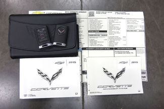 2015 Chevrolet Corvette Automatic * NAVI * Multi-Mode Exhaust * A/C SEATS Plano, Texas 41