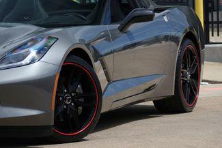 2015 Chevrolet Corvette Automatic * NAVI * Multi-Mode Exhaust * A/C SEATS Plano, Texas 25