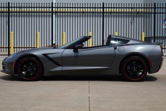 2015 Chevrolet Corvette Automatic * NAVI * Multi-Mode Exhaust * A/C SEATS Plano, Texas 3