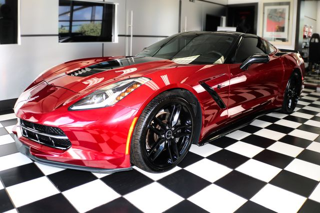 2015 Chevrolet Corvette 1LT in Pompano Beach - FL, Florida 33064