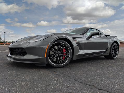 2015 Chevrolet Corvette Z06 1LZ w/ 3K Miles! in , Colorado