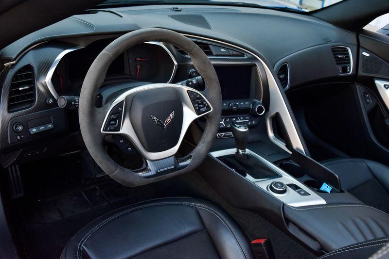 2015 Chevrolet Corvette Z51 2LT in Rowlett, Texas