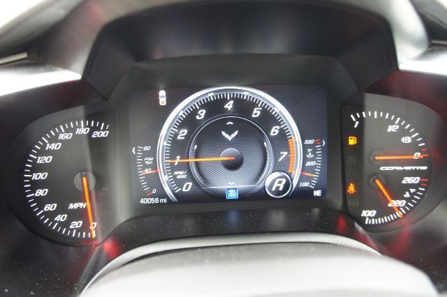 2015 Chevrolet Corvette Z51 2LT in San Antonio, TX 78233
