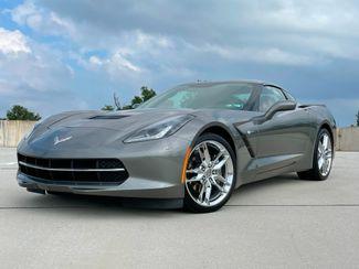 2015 Chevrolet Corvette Stingray 2LT LIKE NEW ONLY 7K MILES BUY IT NOW in Woodbury, New Jersey 08093