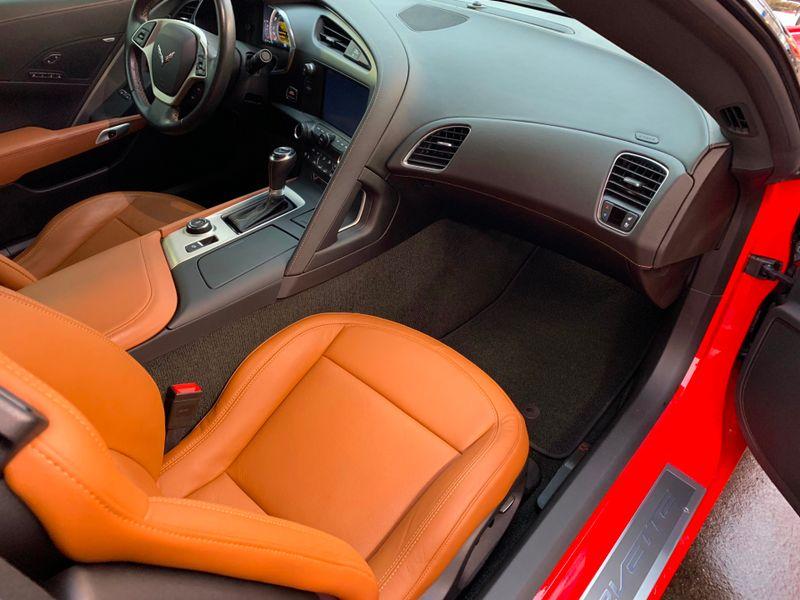 2015 Chevrolet Corvette Coupe 2LT  St Charles Missouri  Schroeder Motors  in St. Charles, Missouri