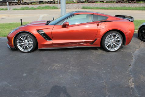 2015 Chevrolet Corvette Stingray Z06 3LZ Z07 | Granite City, Illinois | MasterCars Company Inc. in Granite City, Illinois