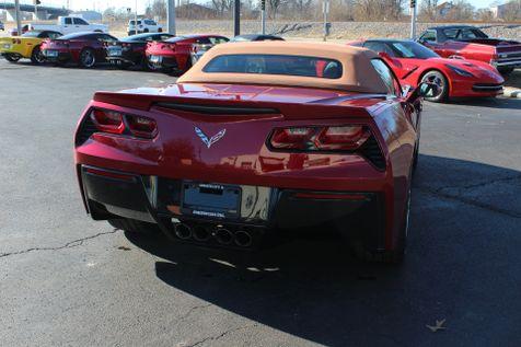 2015 Chevrolet Corvette Stingray 3LT ZF1 | Granite City, Illinois | MasterCars Company Inc. in Granite City, Illinois