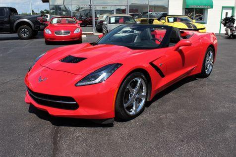 2015 Chevrolet Corvette Stingray 3LT | Granite City, Illinois | MasterCars Company Inc. in Granite City, Illinois