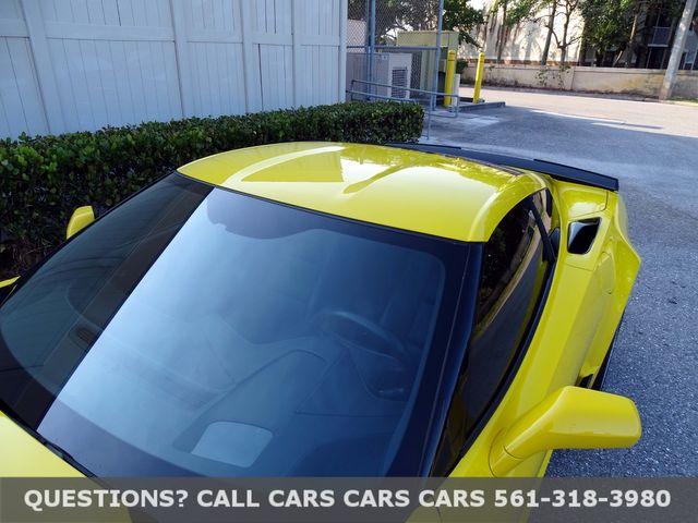 2015 Chevrolet Corvette Z06 3LZ in West Palm Beach, Florida 33411