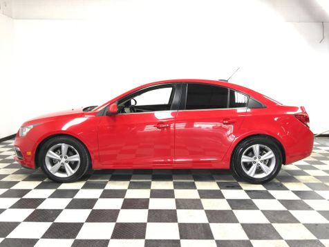 2015 Chevrolet Cruze *Get APPROVED in Minutes!* | The Auto Cave in Addison, TX