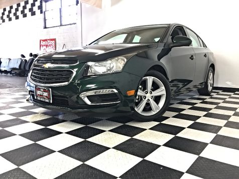 2015 Chevrolet Cruze *Easy In-House Payments* | The Auto Cave in Addison, TX