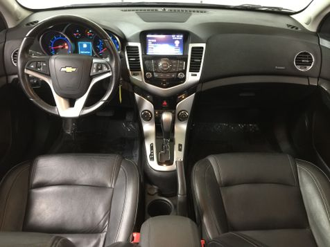 2015 Chevrolet Cruze *Drive TODAY & Make PAYMENTS* | The Auto Cave in Addison, TX
