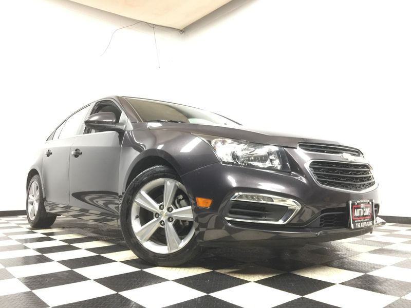 2015 Chevrolet Cruze *Drive TODAY & Make PAYMENTS*   The Auto Cave in Addison