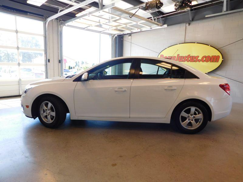 2015 Chevrolet Cruze LT  city TN  Doug Justus Auto Center Inc  in Airport Motor Mile ( Metro Knoxville ), TN