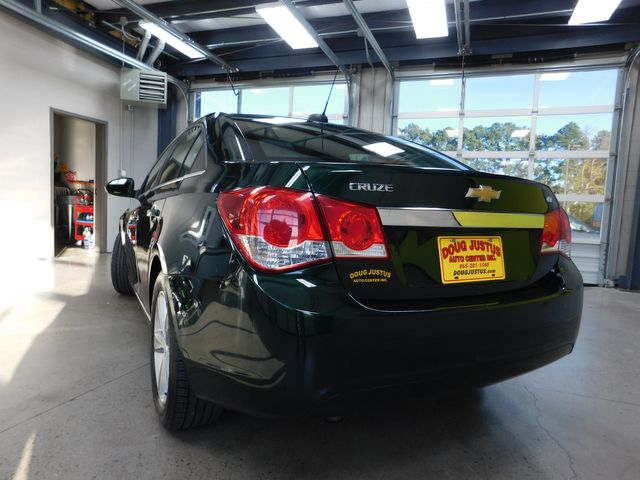 2015 Chevrolet Cruze LT in Airport Motor Mile ( Metro Knoxville ), TN 37777