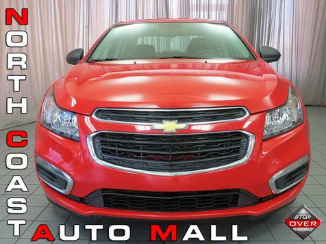 2015 Chevrolet Cruze LS in Akron, OH