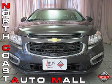2015 Chevrolet Cruze LT in Akron, OH