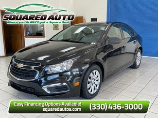 2015 Chevrolet Cruze LS in Akron, OH 44320