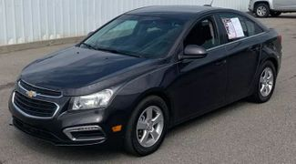 2015 Chevrolet Cruze LT in Albuquerque, NM 87106