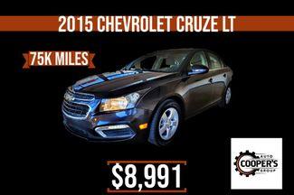 2015 Chevrolet Cruze LT in Albuquerque, NM 87106