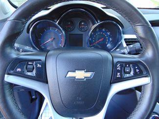 2015 Chevrolet Cruze LTZ Alexandria, Minnesota 12