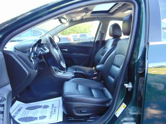 2015 Chevrolet Cruze LTZ Alexandria, Minnesota 5