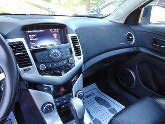 2015 Chevrolet Cruze LTZ Alexandria, Minnesota 6
