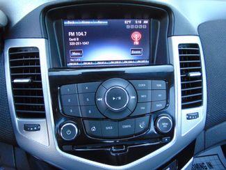 2015 Chevrolet Cruze LTZ Alexandria, Minnesota 15